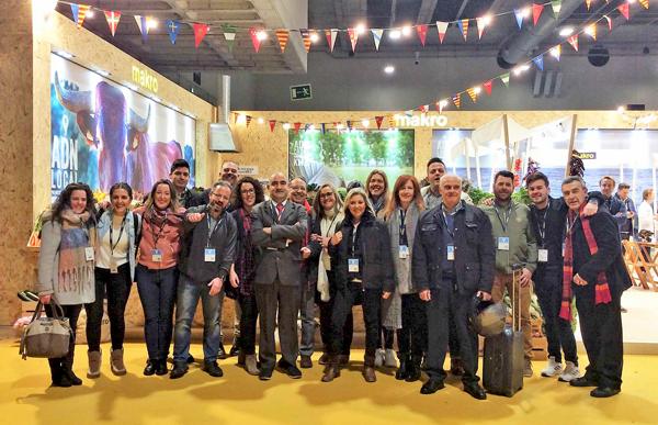 Madrid Fusión 2020. Congreso Internacional de Alta Gastronomía