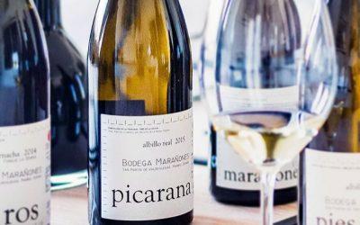 D.O. Vinos de Madrid. Picarana, un vino con nombre de pájaro