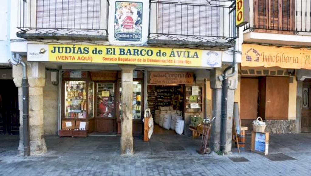 Locos por las legumbres. En busca de los siete caprichos de El Barco de Ávila